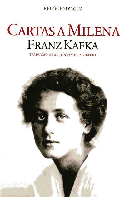 Cartas a Milena (Franz Kafka)