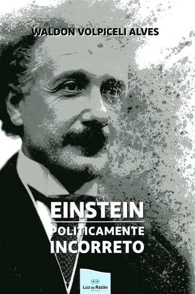 Einstein (Waldon Volpiceli Alves)