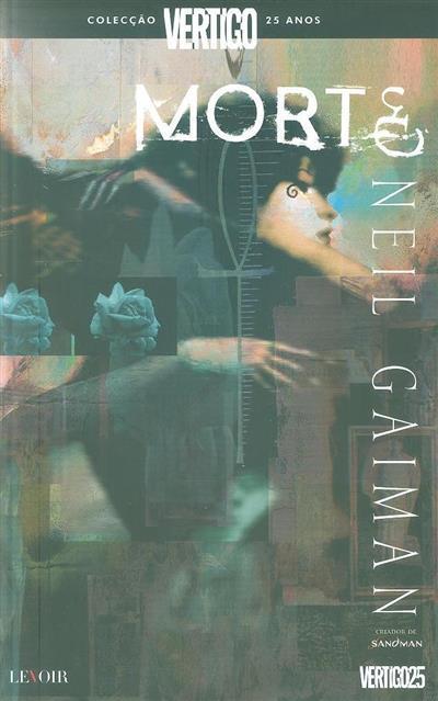Morte (Neil Gaiman)