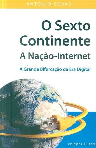 O sexto continente (António Covas)