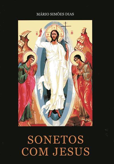 Sonetos com Jesus (Mário Simões Dias)
