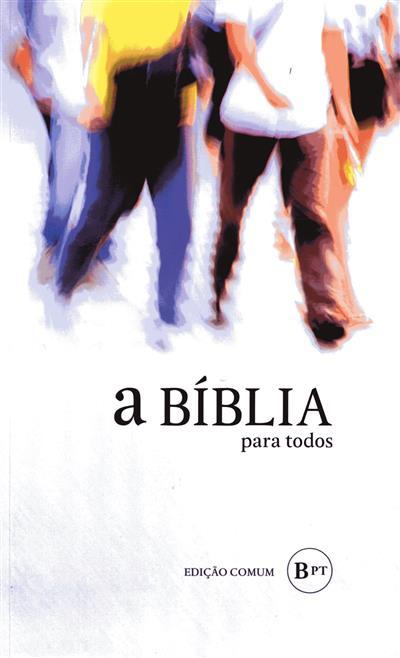 A Bíblia para todos (trad. Sociedade Bíblica de Portugal)