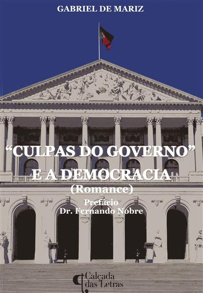 """Culpas do governo"" e a democracia