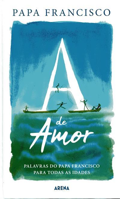 A de amor (org. Anna Peiretti)
