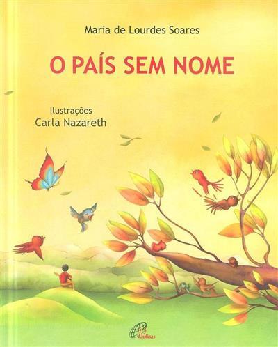 O país sem nome (Maria de Lourdes Soares)