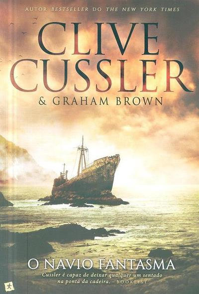 O navio fantasma (Clive Cussler, Graham Brown)