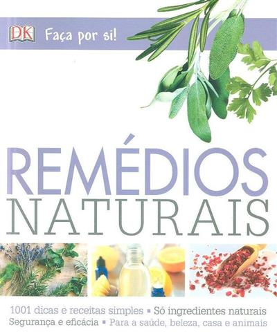 Remédios naturais