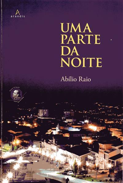 Uma parte da noite (Abílio Raio)