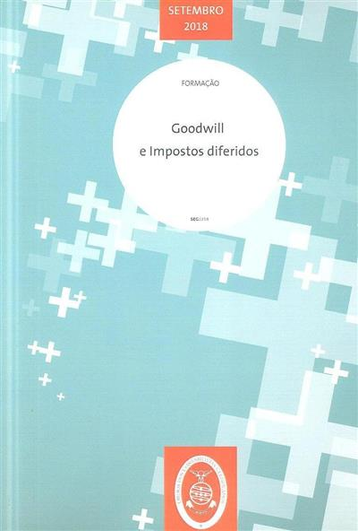Goodwill e impostos diferidos (Ricardo Antas Oliveira)