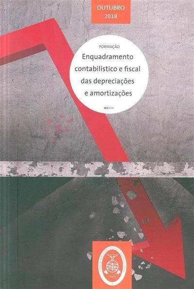 Enquadramento contabilístico e fiscal das depreciações e amortizações (Abílio Sousa)