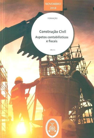 Construção civil (Domingues Fernandes)