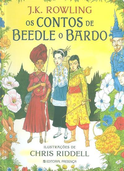 Os contos de Beedle o bardo (J. K. Rowling)