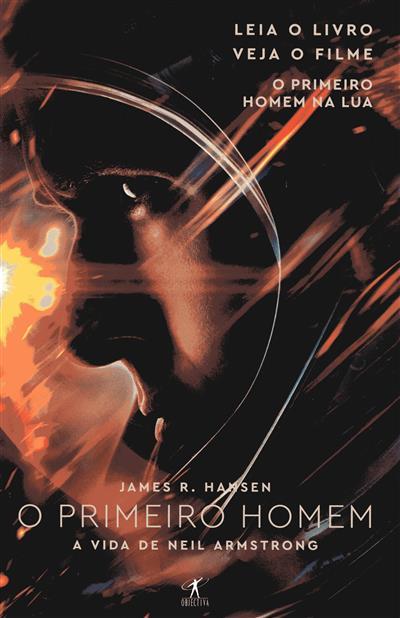 O primeiro homem (James R. Hansen)
