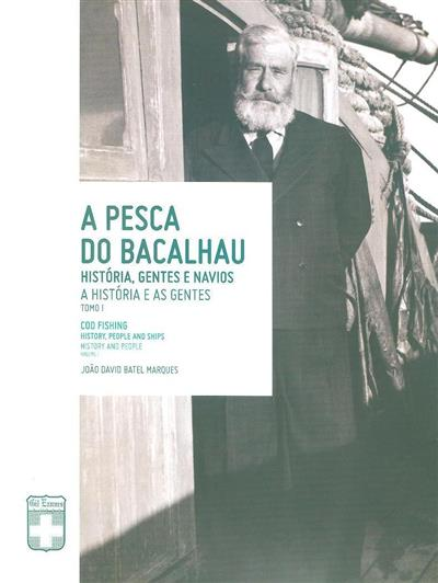 A pesca do bacalhau