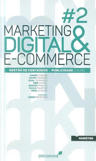 Marketing digital & e-commerce (Daniel Pereira... [et al.])