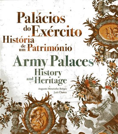 Palácios do Exército (Augusto Moutinho Borges)