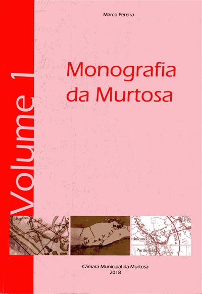 Monografia da Murtosa 1 (Marco Pereira           )