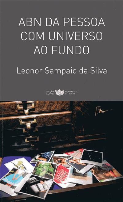 ABN da pessoa com universo ao fundo (Leonor Sampaio da Silva)