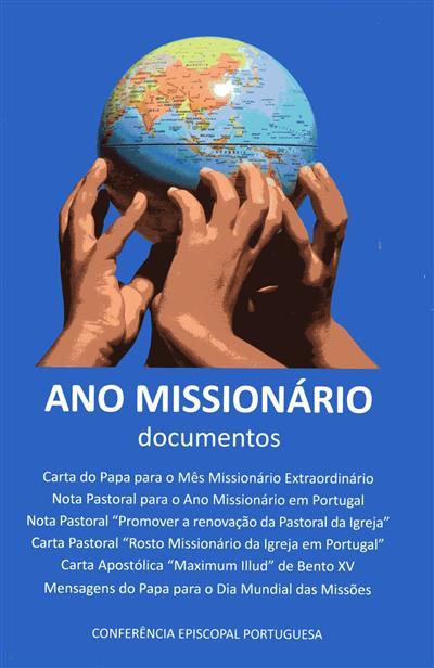 Ano missionário (Conferência Episcopal Portuguesa)