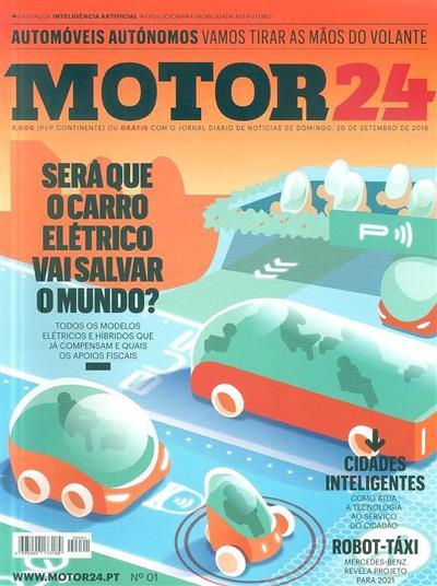 Motor 24 (propr. Global Notícias)