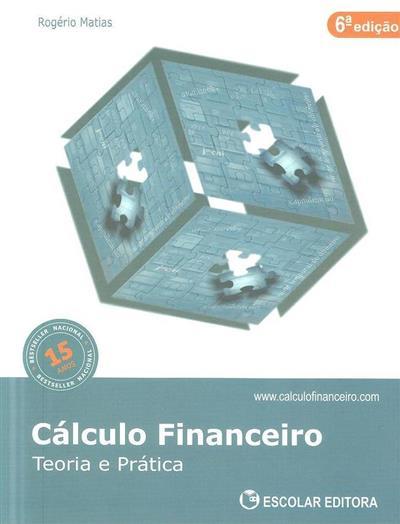 Cálculo financeiro (Rogério Matias)