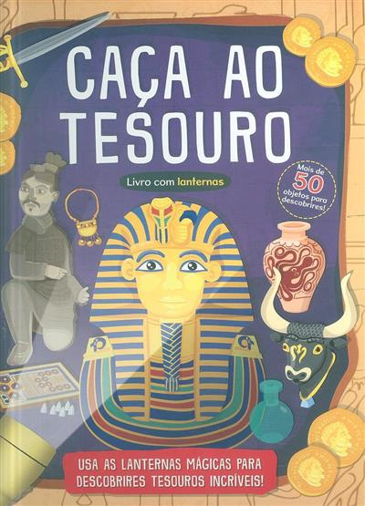 Caça ao tesouro