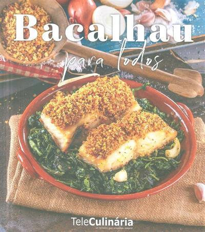 Bacalhau para todos (propr. e ed. Plural)