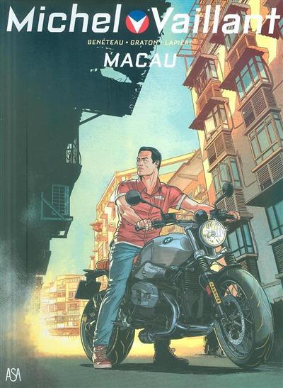 Macau (Graton, Lapière)