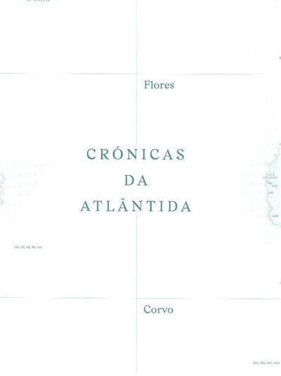 Crónicas da Atlântida (António Luís Campos)