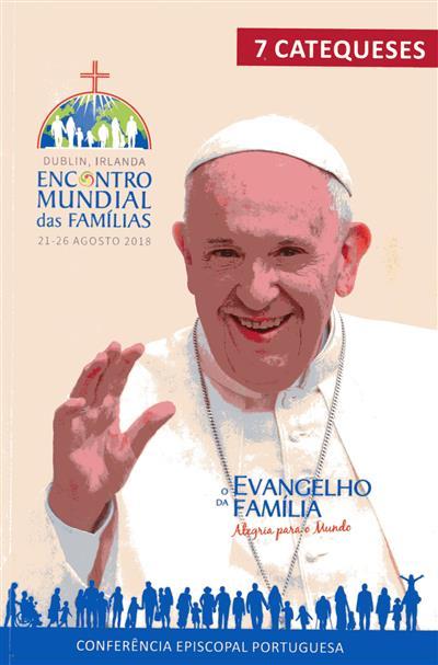 7 catequeses (IX Encontro Mundial das Famílias)