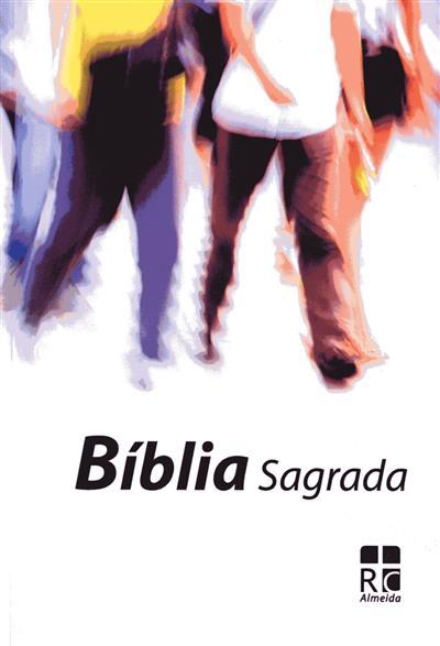 Bíblia Sagrada (trad. João Ferreira de Almeida)