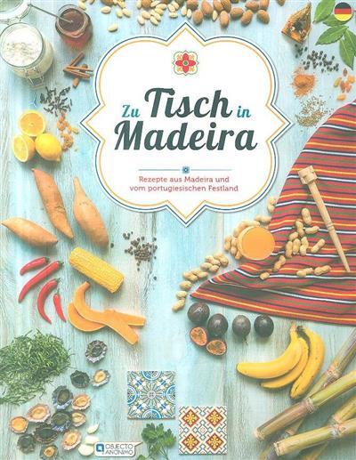 Zu tisch in Madeira (Pedro Rodrigues)