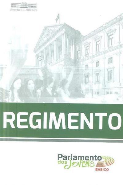 Regimento dos jovens (Assembleia da República)