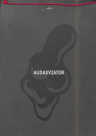 Audaxaviator (Afonso Cruz)