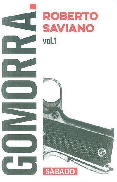 Gomorra (Roberto Saviano)