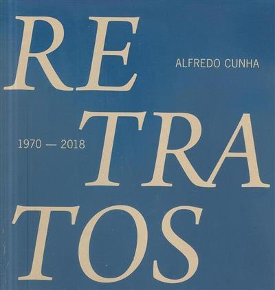 Retratos, 1970-2018 (fot. Alfredo Cunha)