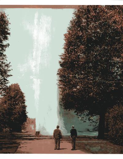 Viagem à sombra de Gil Heitor Cortesão (coord. Pérsio Basso)