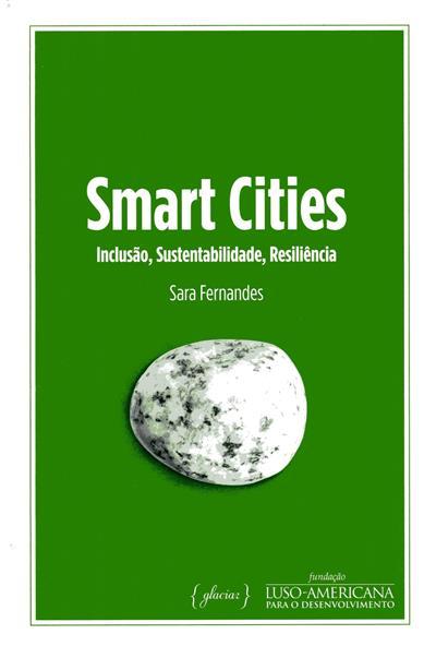 Smart Cities (Sara Fernandes)