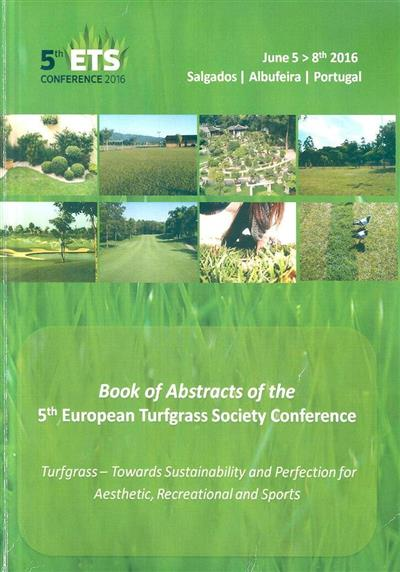 Turfgrass towards sustainability and perfection for aesthetic, recreational and sports