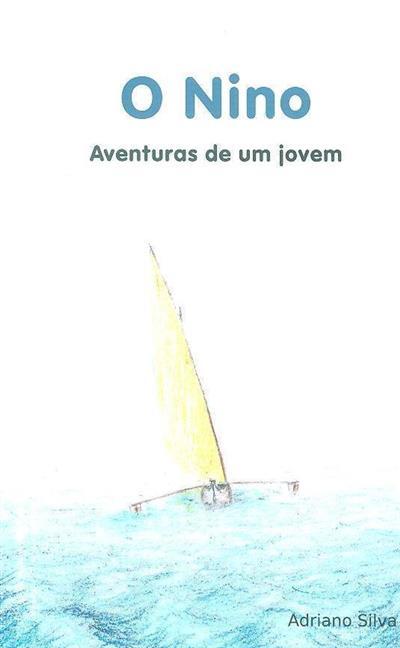 O nino (texto, il. Adriano Silva)