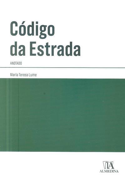 Código da estrada (Maria Teresa Lume)