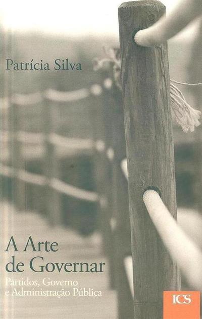 A arte de governar (Patrícia Silva)