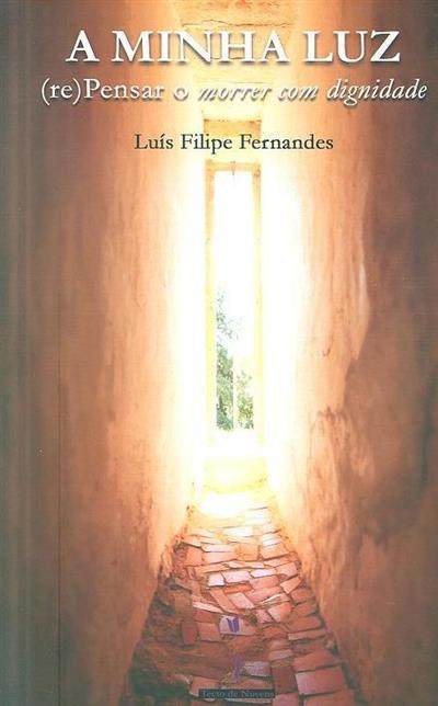 A minha luz (Luís Filipe Fernandes)