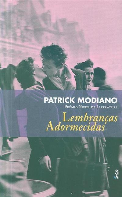 Memórias adormecidas (Patrick Modiano)