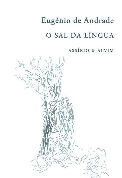 O sal da língua (Eugénio de Andrade)