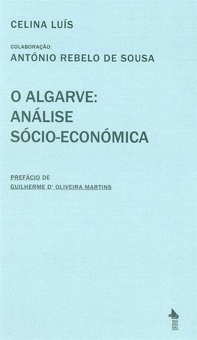 O Algarve (Celina Luís)