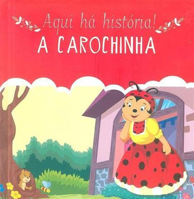 A carochinha (Adolfo Coelho)