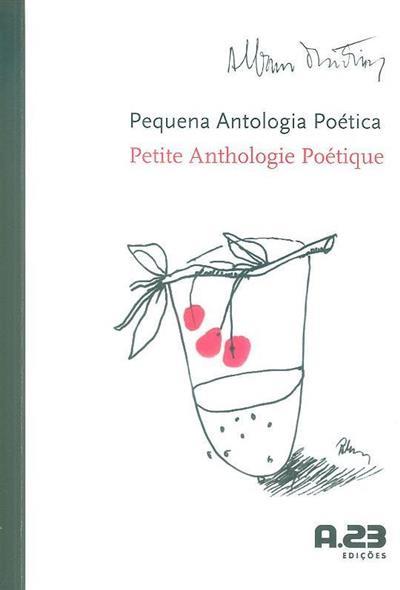 Pequena antologia poética (Albano Martins)