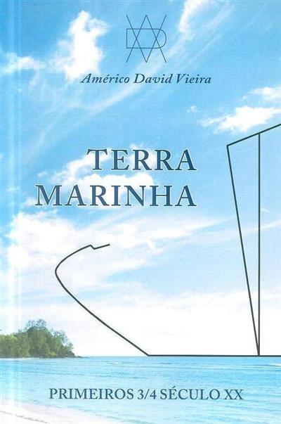 Terra Marinha (Américo David Vieira)