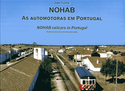 NOHAB, as automotoras em Portugal